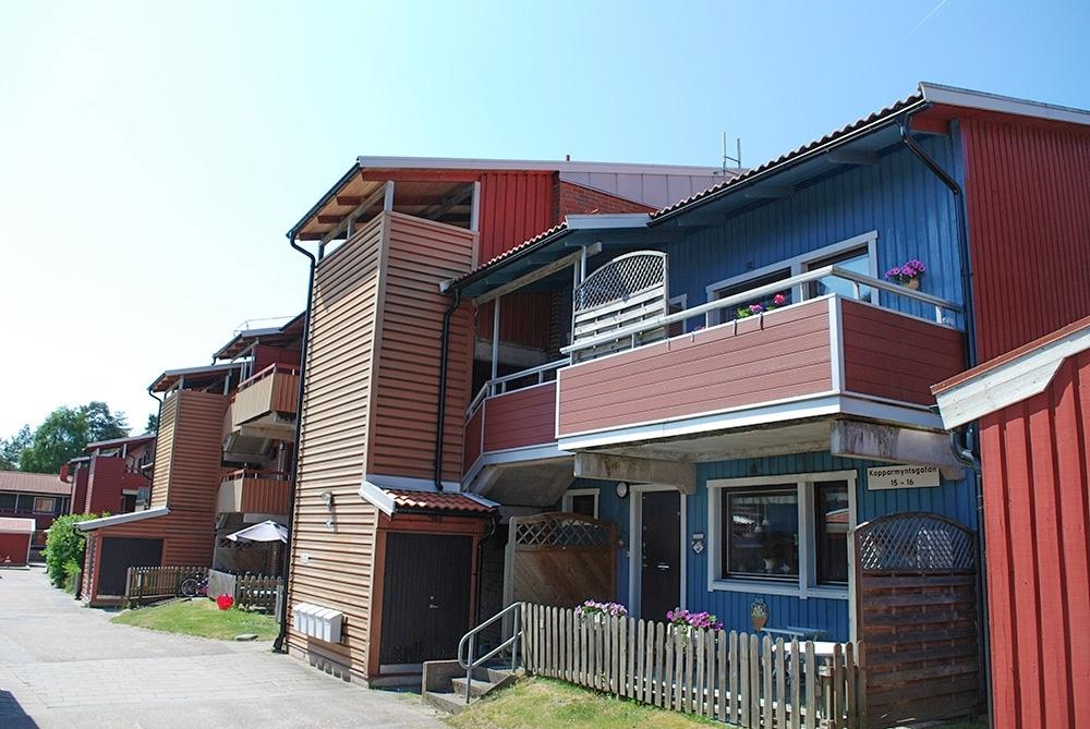 Ledig lägenhet i Uddevalla